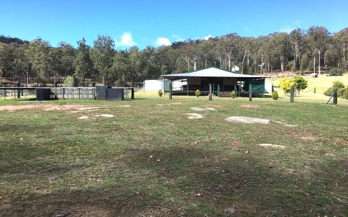 Lot 12 Kinderun - Bakers Road, Putty NSW 2330