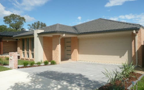9 Bluebell Cresent, Ropes Crossing NSW