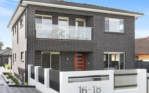 4/16-18 Forrest Rd, Ryde NSW 2112