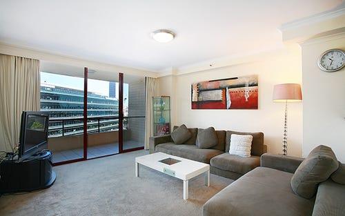 217/158-166 DAY STREET, Sydney NSW