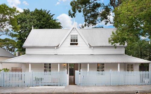 36 Arthur Street, Balmain NSW