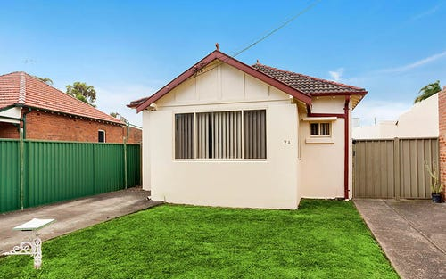 2a Besborough Avenue, Bexley NSW