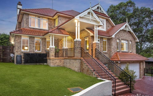 24 Brae Pl, Castle Hill NSW 2154