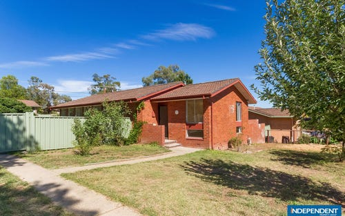 12 Pennefather St, Higgins ACT 2615