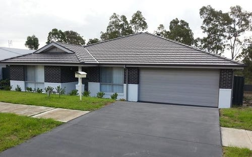 46 Raintree Terrace, Wadalba NSW