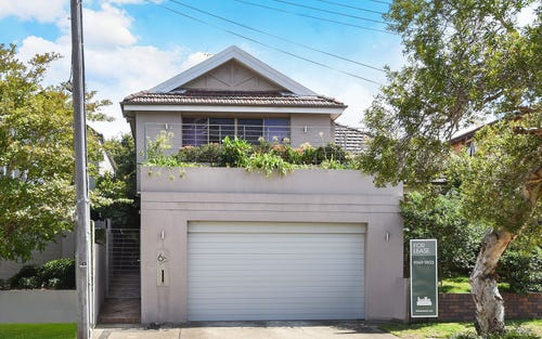 6A Esther Road, Mosman NSW