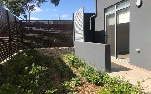 G01/2-4 Aberdour Avenue, Rouse Hill NSW