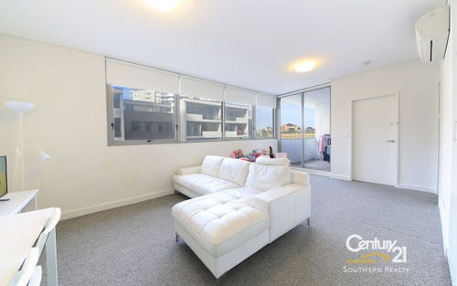 211/1 Magdalene Tce, Wolli Creek NSW 2205