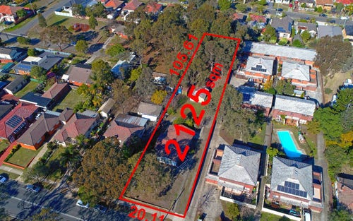 117 Proctor Pde, Chester Hill NSW 2162