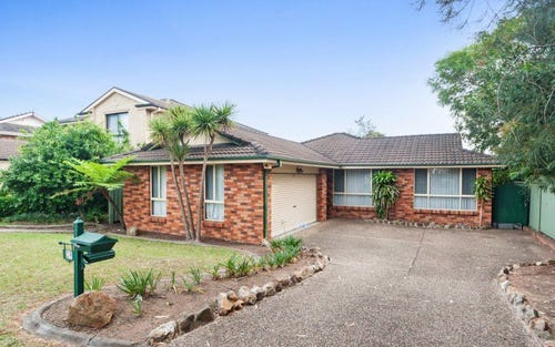39 Barcoo Circuit, Albion Park NSW