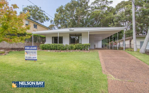 62 Bayview Street, Soldiers Point NSW