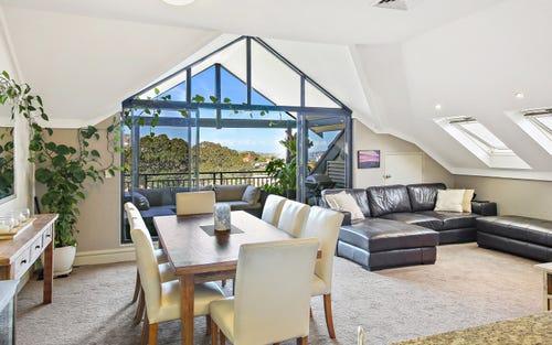 208/433 Alfred Street North, Neutral Bay NSW