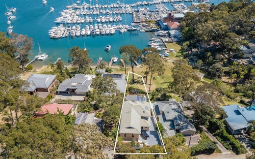 22 Prince Alfred Pde, Newport NSW 2106