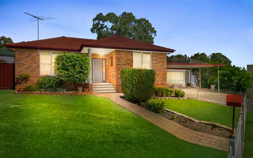 2 Wistaria Place, Blacktown NSW