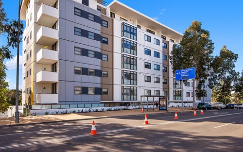 25/93 Caddies Bvd, Rouse Hill NSW