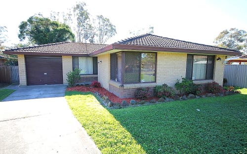 4 Cocos place, Quakers Hill NSW