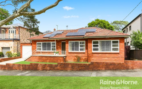46 Dunmore Street South, Bexley NSW