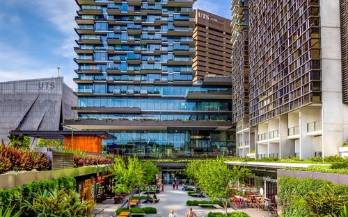 2211/18 Park Lane, Chippendale NSW