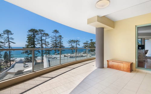 606/9-15 Central Avenue, Manly NSW