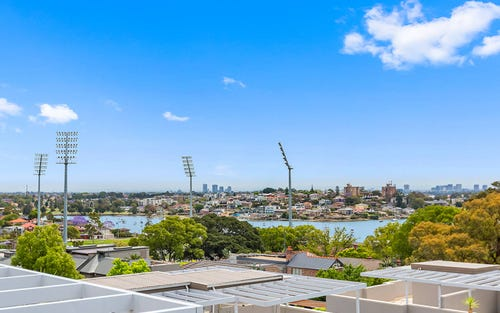 12/16 Marlborough St, Drummoyne NSW 2047