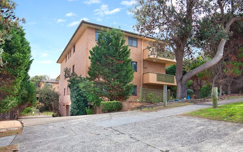5/9-11 YOUNG STREET, Vaucluse NSW