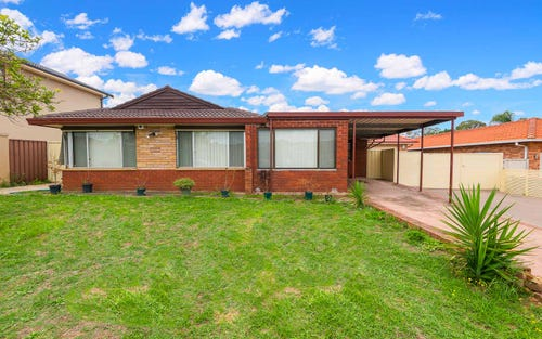 283 North Liverpool Rd, Bonnyrigg Heights NSW 2177