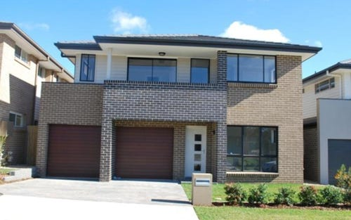 34 Torino Drive, Edmondson Park NSW