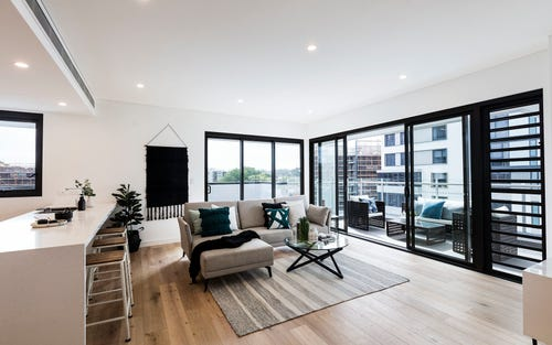 401/5 Mcgill St, Lewisham NSW 2049