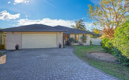 89 Jasmine Dr, Bomaderry NSW 2541