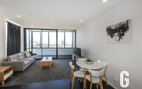 607/10 Worth Place, Newcastle NSW
