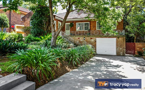 6 Culgoa Av, Eastwood NSW 2122
