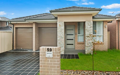 59 Rosebrook Avenue, Kellyville Ridge NSW