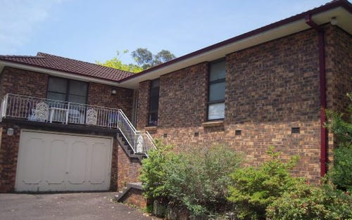 14 Bulga Close, Hornsby Heights NSW
