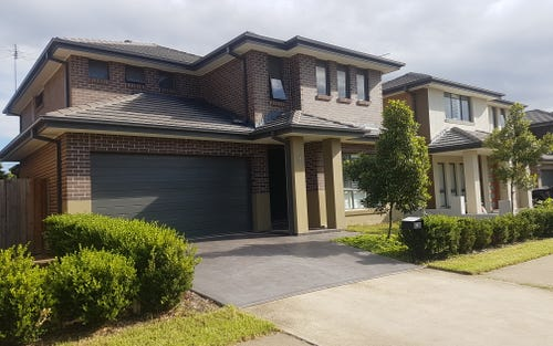 11 Dragonfly St, The Ponds NSW