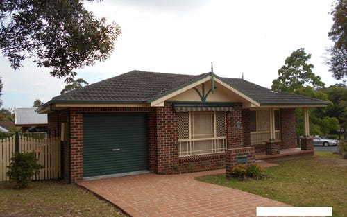 1 Mayfair Court, Bomaderry NSW
