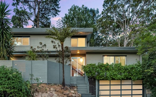 23 Dulwich Rd, Roseville NSW 2069
