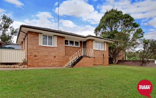 117 Kareela Avenue, Penrith NSW