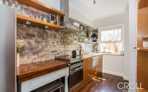 6/339a Alfred St North, Neutral Bay NSW