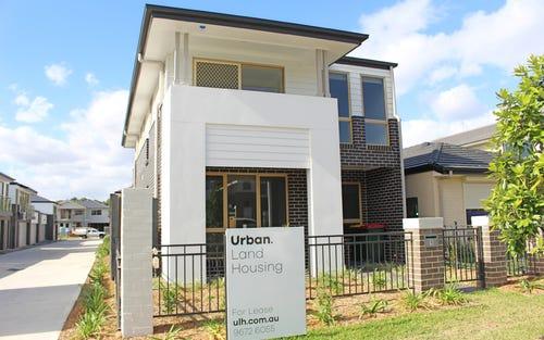5 Habitat Place, Marsden Park NSW