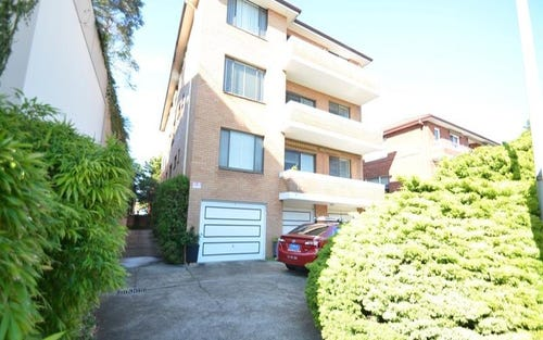 4/2 Crawford Road, Brighton-Le-Sands NSW