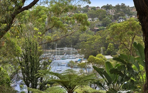 31 The Scarp, Castlecrag NSW 2068
