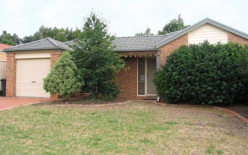3 Mazari Grove, Stanhope Gardens NSW