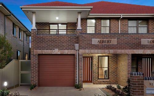 93 Albert Street, Revesby NSW