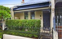 73 Cambridge Street, Paddington NSW
