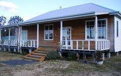 368 Old Stannifer Road, Gilgai NSW