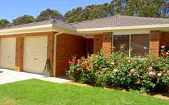 8/89 Britten-Jones Drive, Holt ACT
