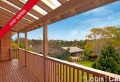 27 Delaney Drive, Baulkham Hills NSW