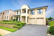 10 Aylsford Street, Stanhope Gardens NSW