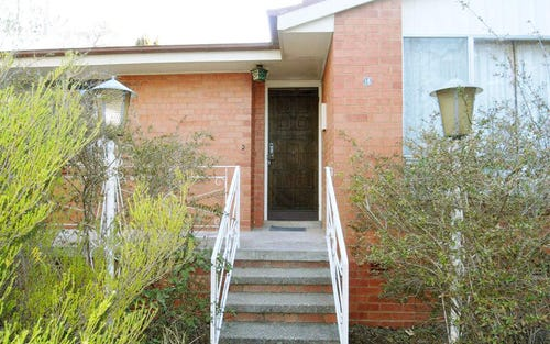 18 Atkinson Street, Cook ACT