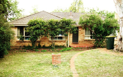 5 Investigator Street, Red Hill ACT